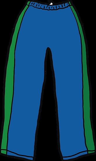 Pantalón de Secundaria