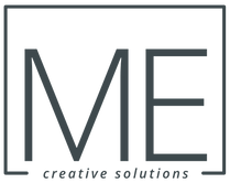 ME Creative Solutions Logo