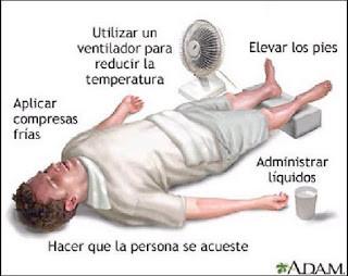 Qué hacer y qué no hacer de la presión arterial baja