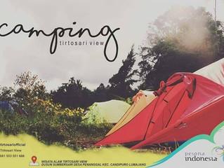 Camping Tirtosari View