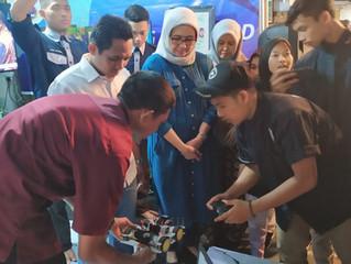 Munculnya Generasi Millenial yang Produktif dan Inovasi di Kabupaten Lumajang