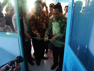 Yosowilangun Lor Robot Festival Sebagai Desa Robot Pertama di Jawa Timur
