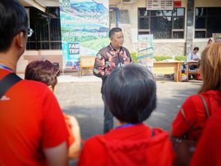 "Famtrip ""Sekar Kijang"", Bekerjasama Meningkatkan Pariwisata Kabupaten Lumajang"