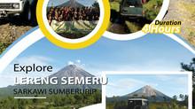 LAVA TOUR SEMERU