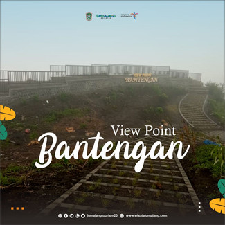 View Point Bantengan