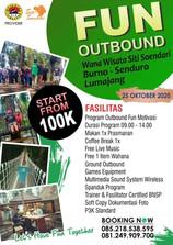 Fun Outbound Siti Sundari