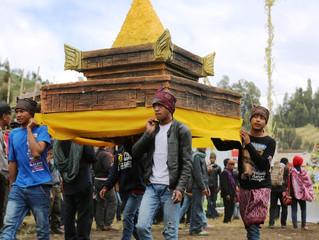 SEMERU FESTIVAL 2017, GAUNGKAN BUDAYA TENGGER DI LERENG SEMERU.