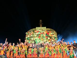 "Jaran Slining, Lumajang di Event Internasioanal ""Festival Payung 2018"""