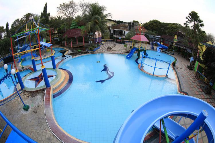 Water Park Wonorejo