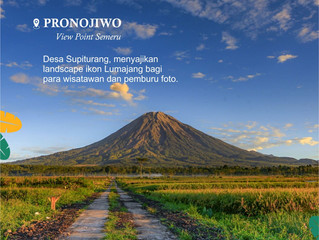 Explore Pronojiwo