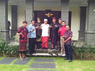 Lumajang-Bali mempererat persaudaraan, budaya, dan pariwisata