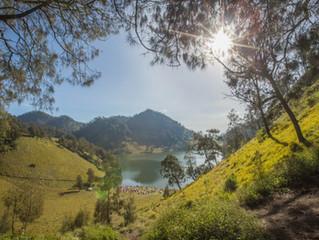 Trip Jelajah Ranu Kabupaten Lumajang