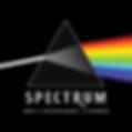 Spectrum Eugene Lesbian Gay Bisexual Transgender Queer Bar Logo