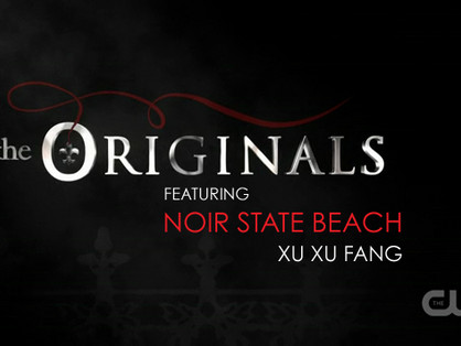 Noir State Beach on The Originals Season Premiere