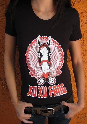 Women's Horse Shirt