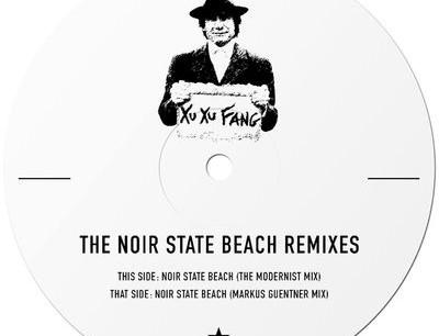 Noir State Beach Remixes on Kompakt Records