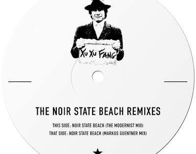 Noir State Beach Remixes on Kompakt Records