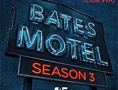 Xu Xu Fang Song Your Way On Bates Motel