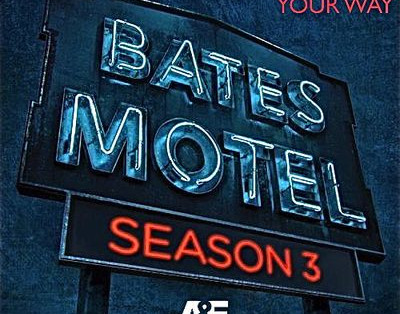 Xu Xu Fang Song Your Way On Bates Motel