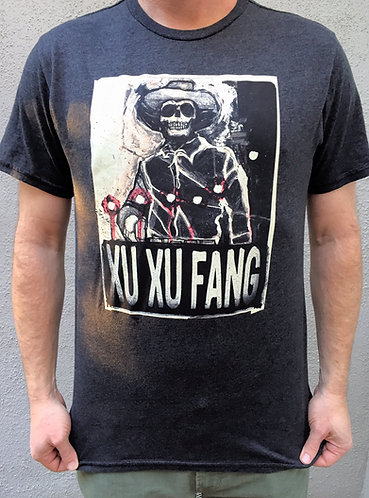 Men's Skeleton Shirt
