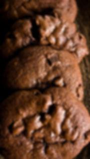 Las cookies decadentes