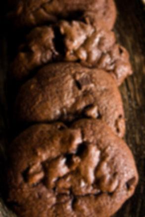 cookies décadents