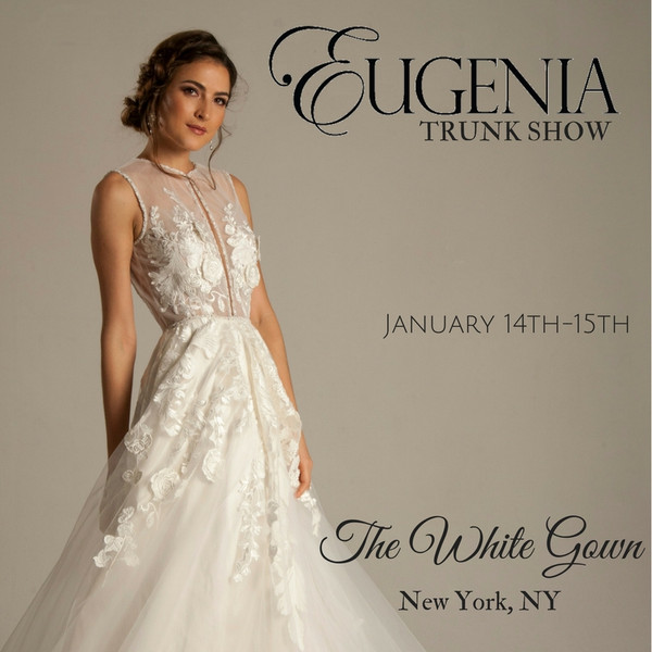 Eugenia Signature Collection in New York, NY