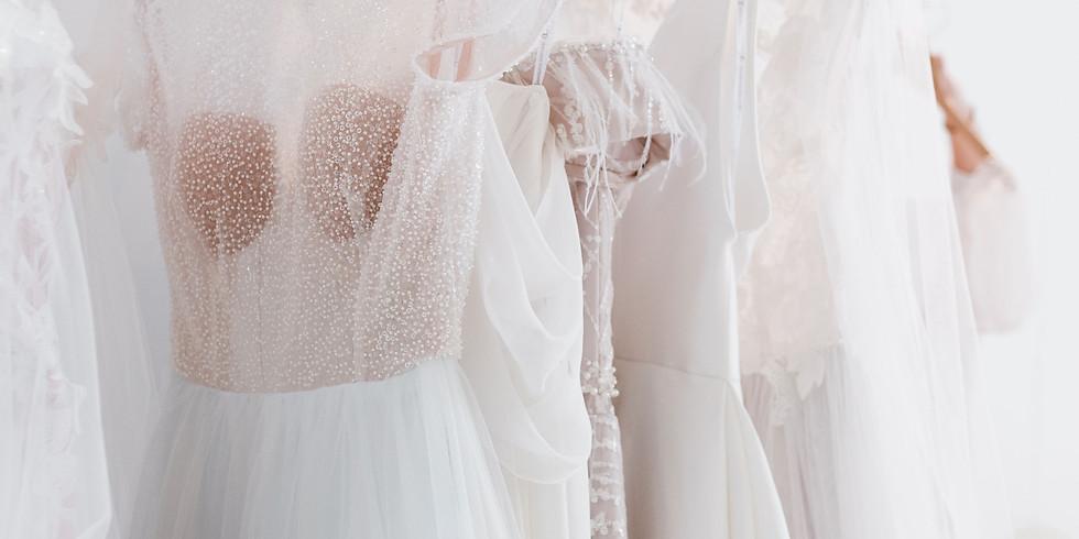Volle's Bridal & Boutique Trunk Show