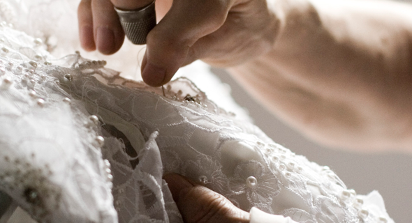 Couture Seamstress