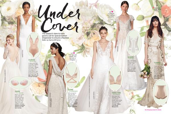 Bridal Guide features Joy Favorite