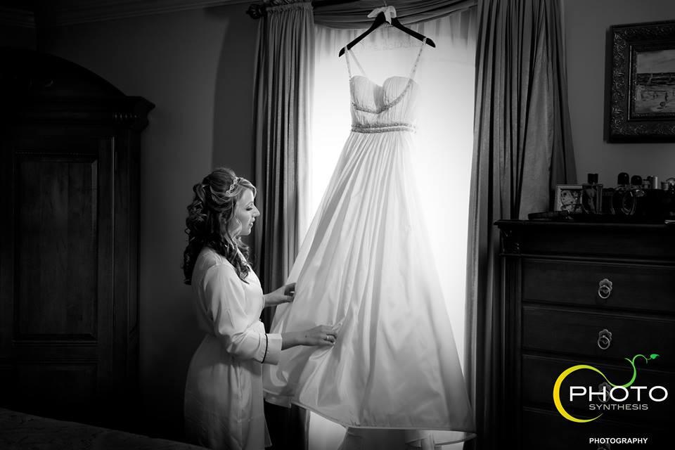 Eugenia Couture Wedding Dress