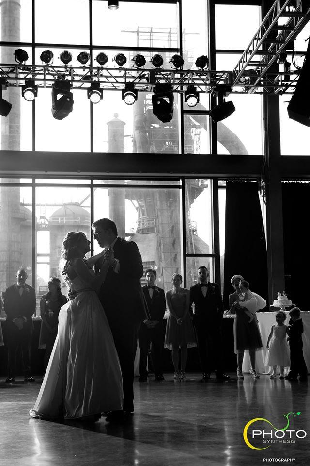 First Dance- Bride & Groom