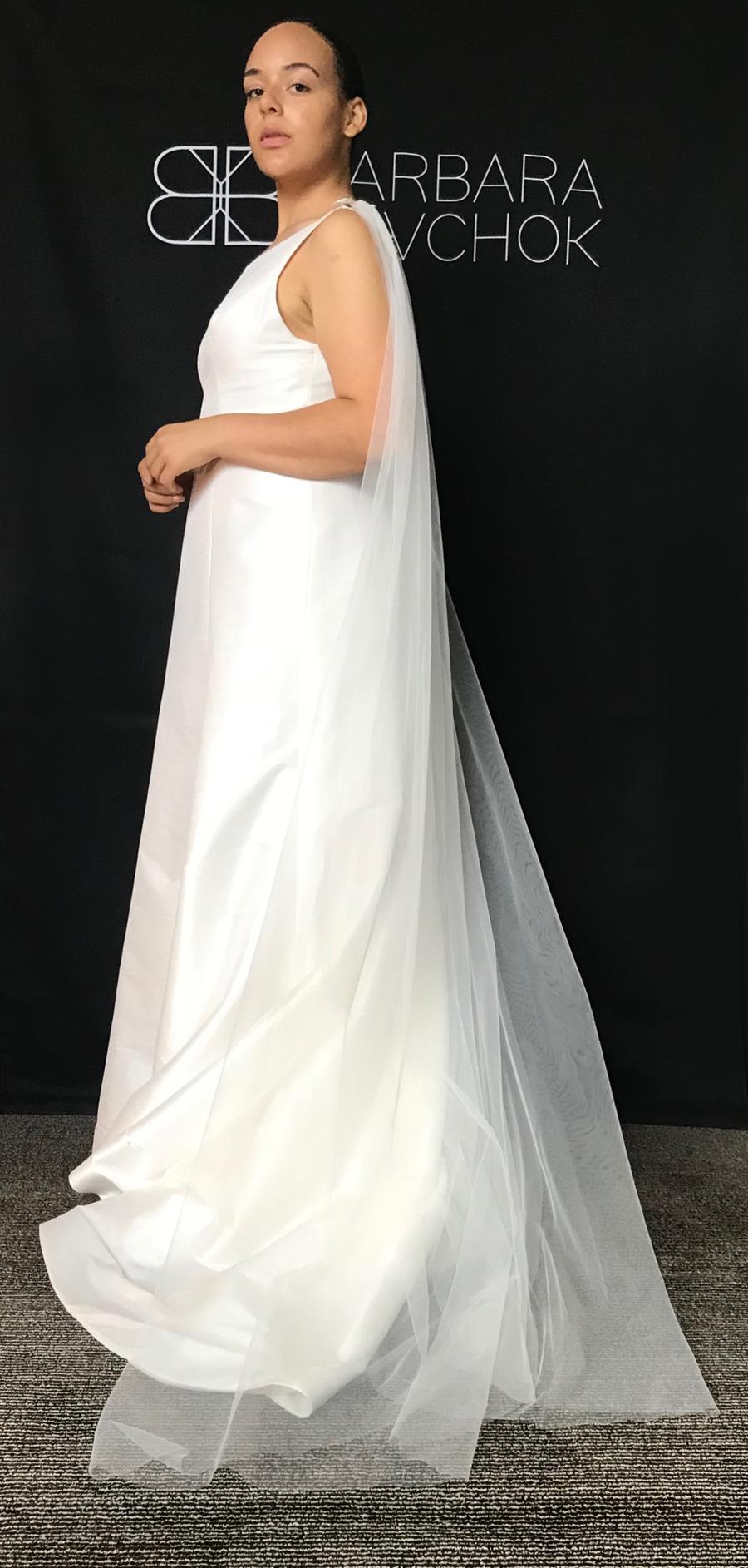 5552a602db Joyful Curves- Plus Size Bridal Gowns