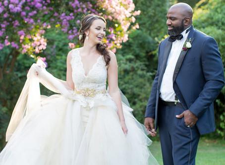 The Perfect South Carolina Wedding