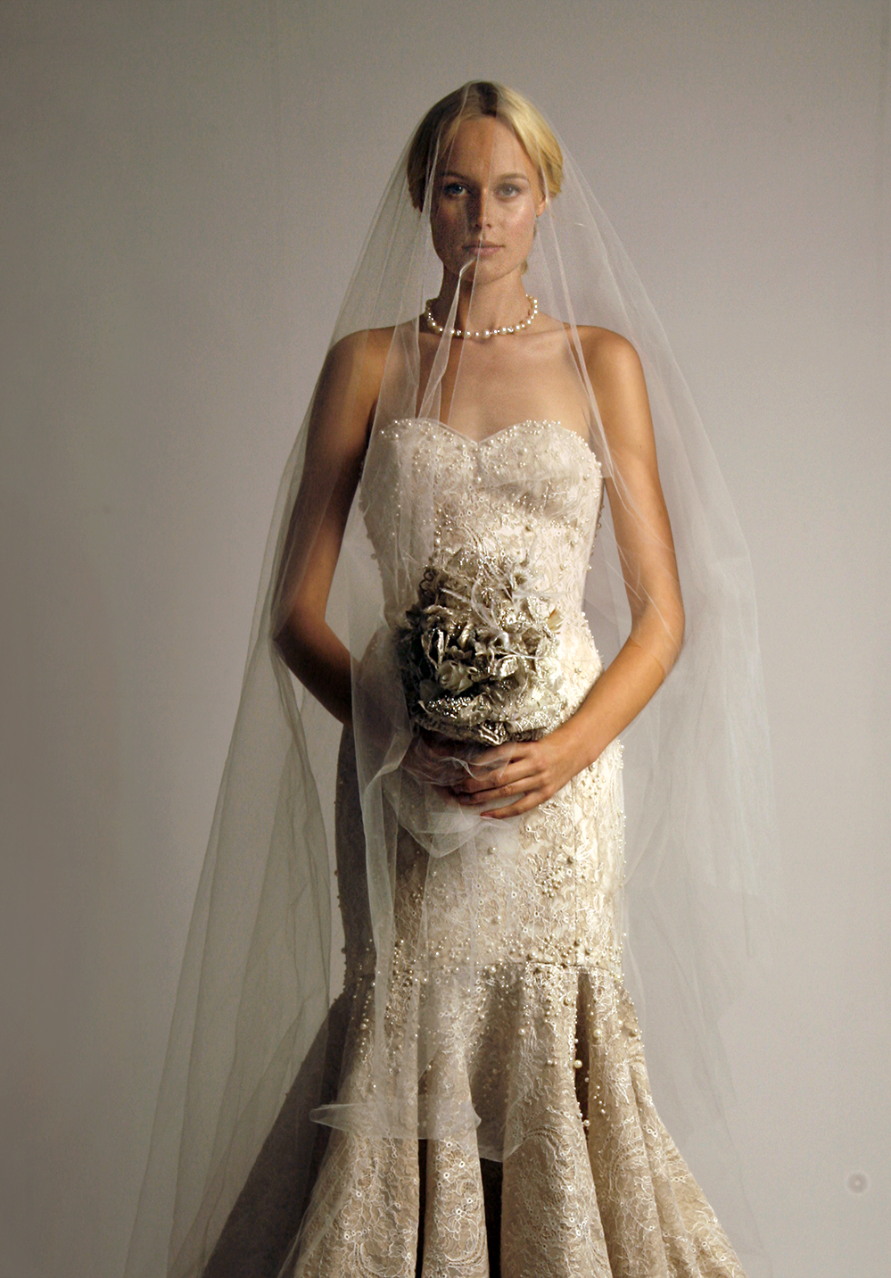 Barbara Kavchok Wedding Dresses- USA