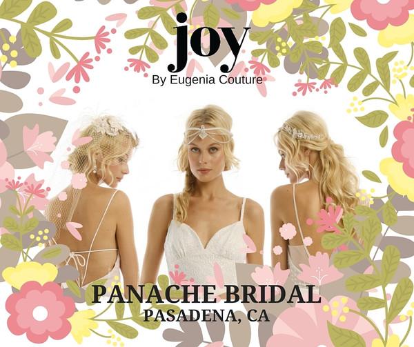 Panache Pasadena- Trunk Show