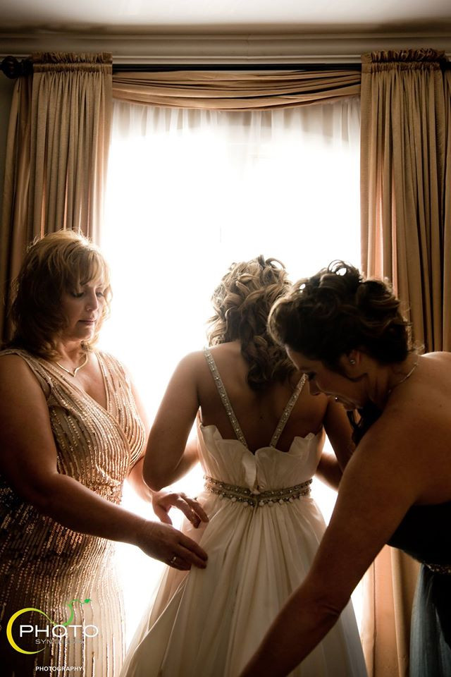 Mother of the Bride/ Maid of Honor