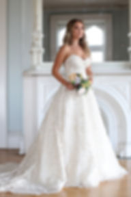 lace beaded sequin ball gown strapless
