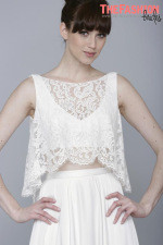 The Fashion Bride- Crop Tops
