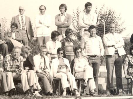 50 Jahre Tennisclub Möglingen