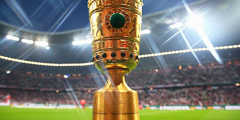 Public Viewing - DFB Pokal Finale