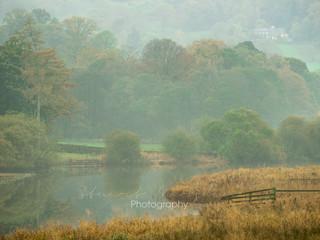 Mystical River Brathay