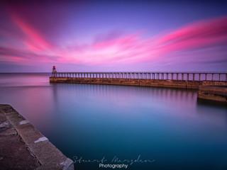 Harbour Pastels