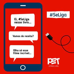 #SeLiga