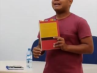 Ciclo de Estudos Linguísticos e Literári