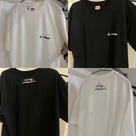 AXISS T-shirt!!