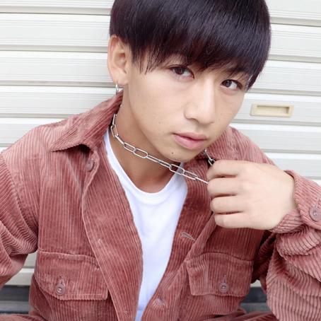 秋髪NEW STYLE!!