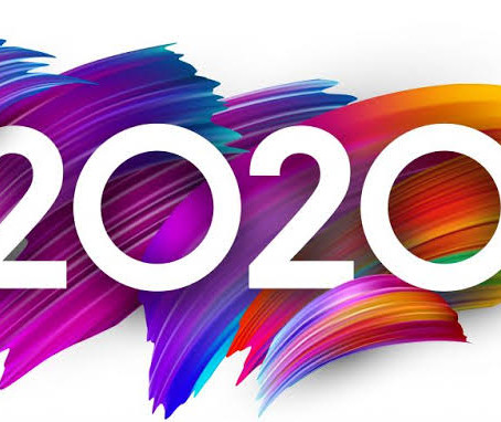 2020今年もありがとうございました!