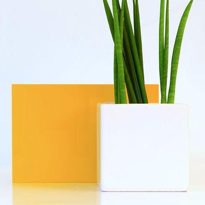REFLECTIVE GLOSS - Reflective Fly Yellow