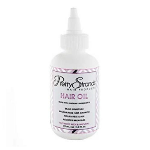Pretty Strands Hair Oil